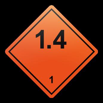 1.4 Доставка опасных грузов