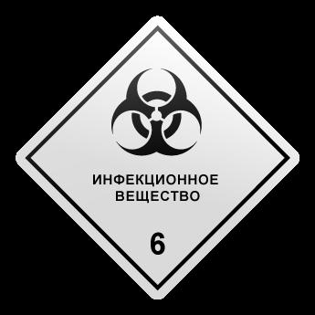 6.2 Доставка опасных грузов