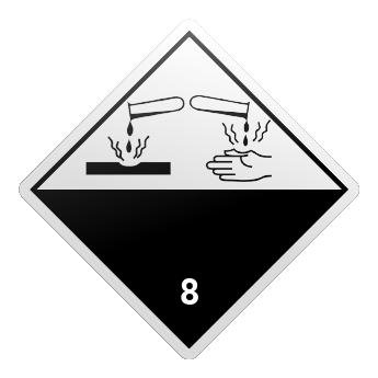 8 Доставка опасных грузов