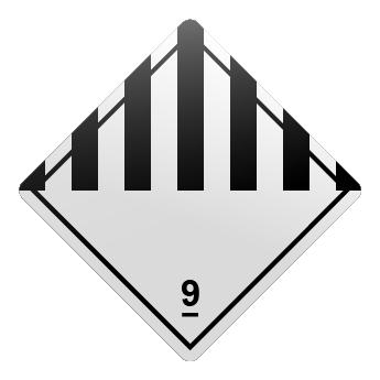 9 Доставка опасных грузов